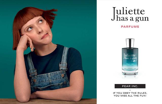 Juliette has a Gun Juliette has a Gun Pear
