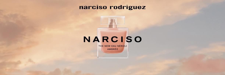 Narciso Rodriguez Narciso Néroli Ambrée E.d.T - jetzt entdecken!