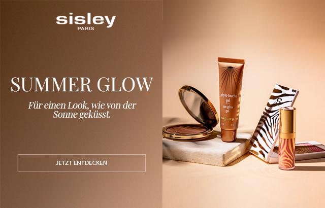 Sisley Summer Glow - jetzt entdecken!