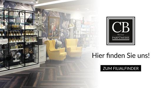 Filialfinder - Parfümerie CB