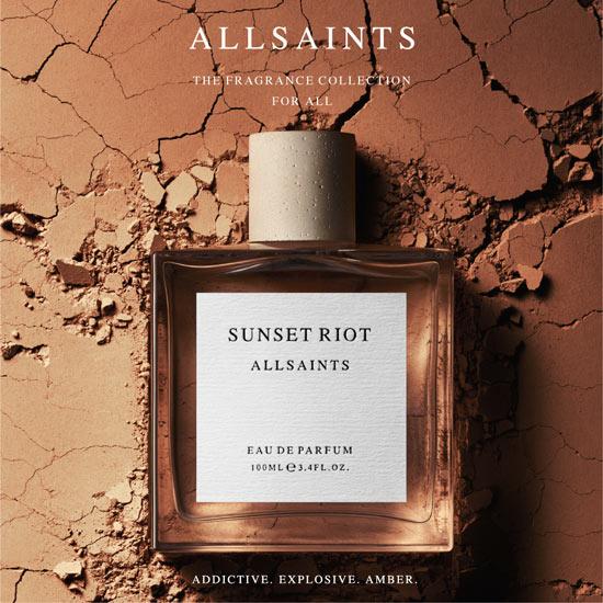 AllSaints Sunset Riot Parfum
