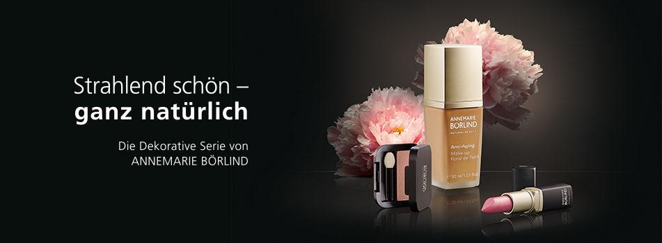 Annemarie Börlind Make-up