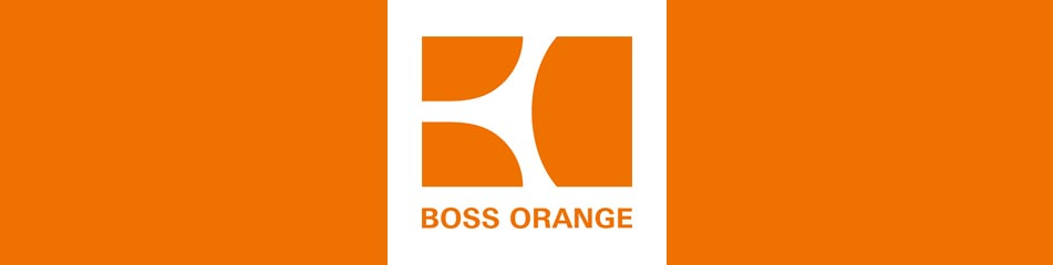 Boss Orange Herrendüfte