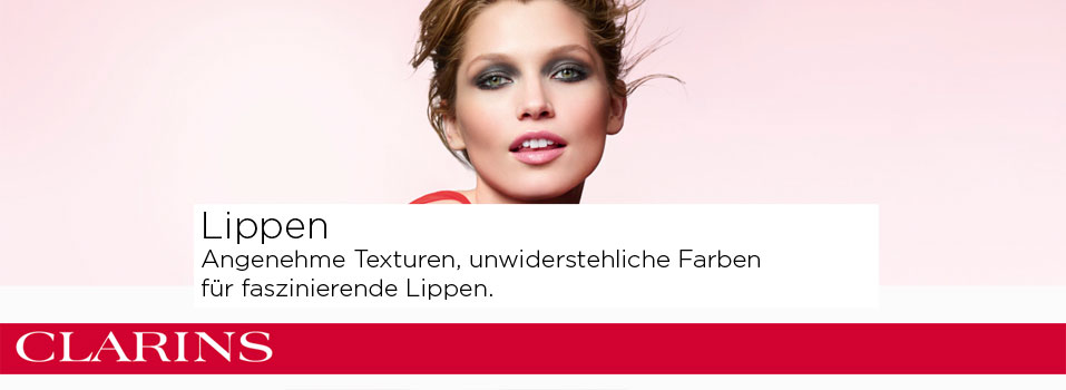 Clarins Augen Make-up