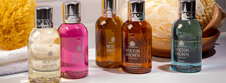 Molton Brown Sets