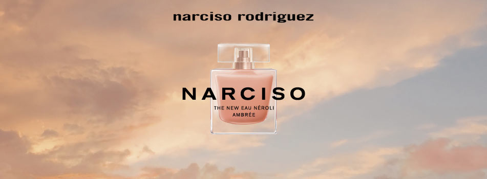 Narciso Néroli Ambrée