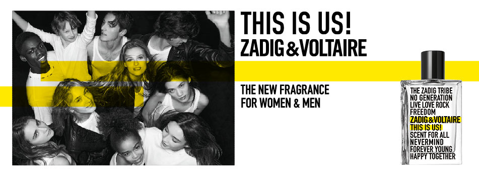 Zadig Voltaire This is us