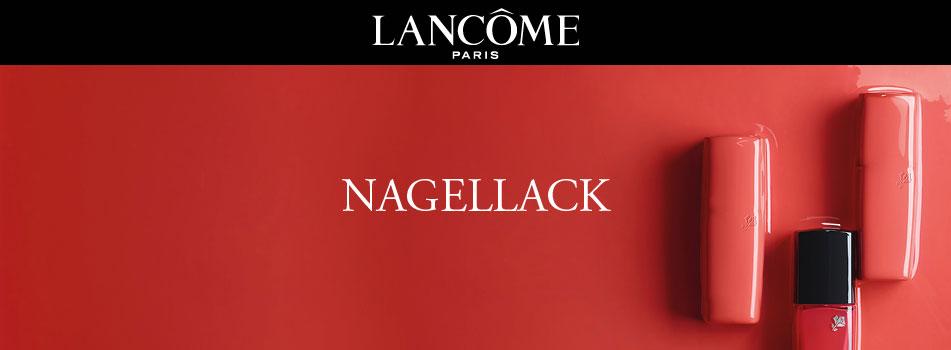 Lancôme Make-up Nagellack