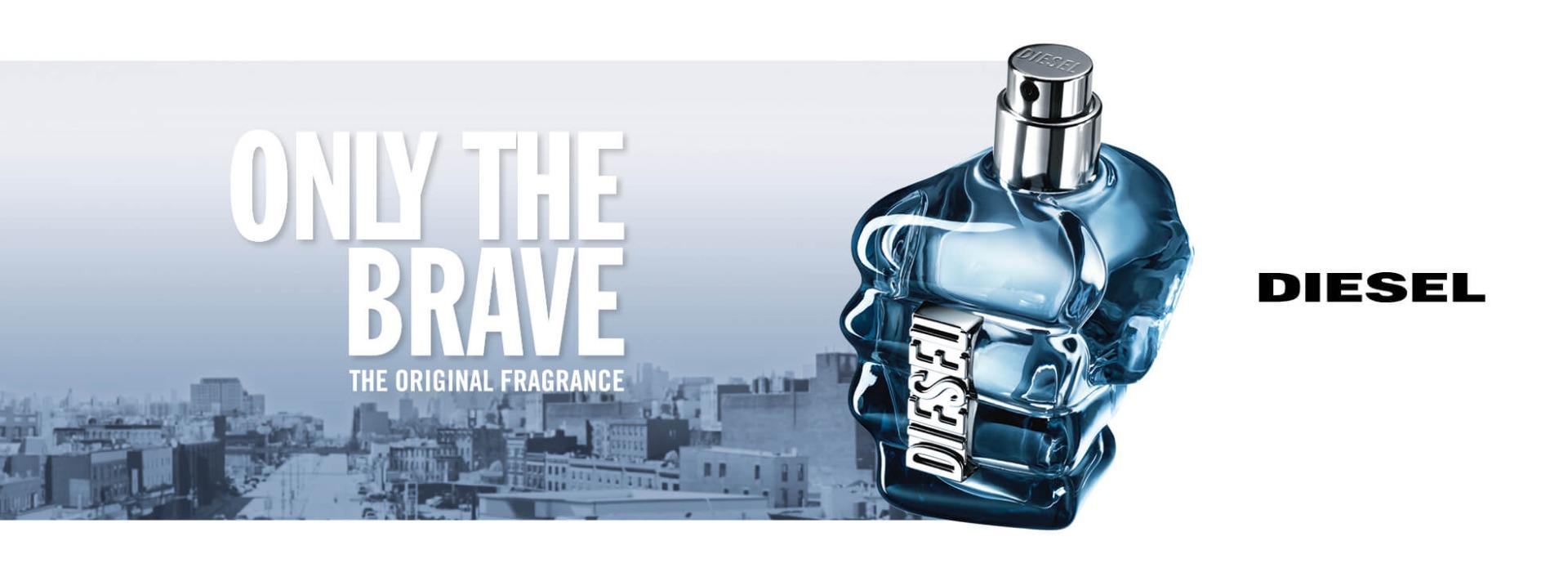 Diesel Spirit of the Brave - jetzt entdecken