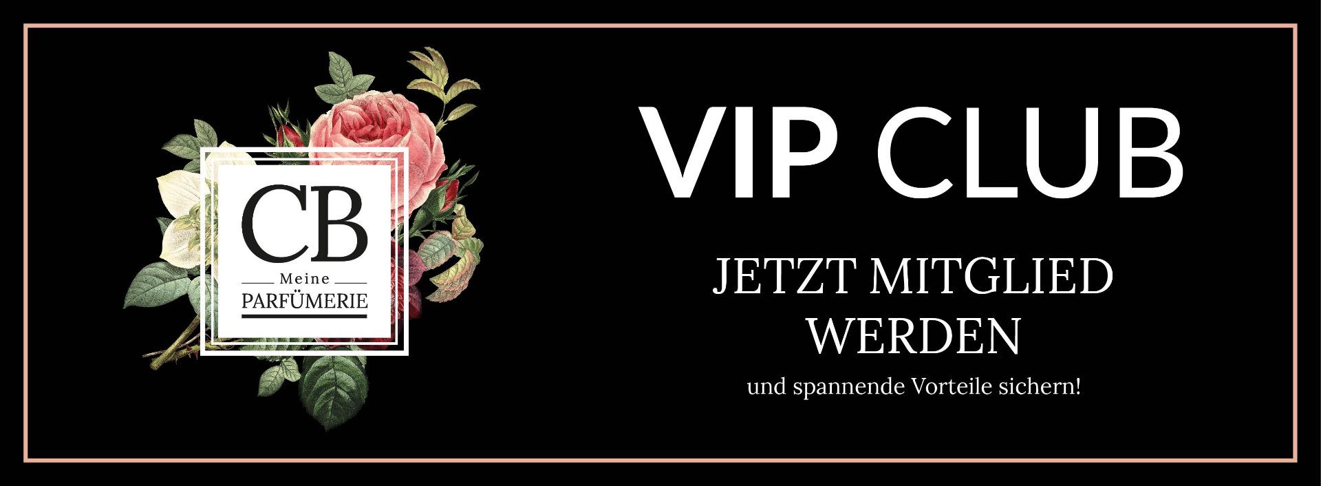 VIP Club | Parfümerie CB